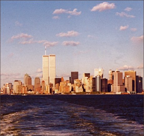 The Twin Towers Alliance » Now More Than Ever